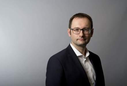 Mazars isi schimba seful pe Romania: Dino Ebneter va prelua pozitia de Country Managing Partner
