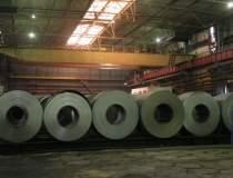 Productia metalelor, printre...
