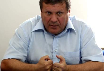 Dorin Lazar Maior a fost extradat din Dubai pentru executarea pedepsei de sapte ani de inchisoare