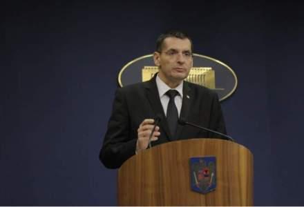 Ministrul Afacerilor Interne, Petre Toba, a fost citat ca martor in dosarul lui Adrian Duicu