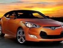 Hyundai a prezentat coupe-ul...