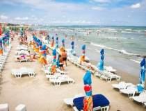 Plajele din Mamaia intra in...