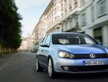 Volkswagen a pus deoparte...