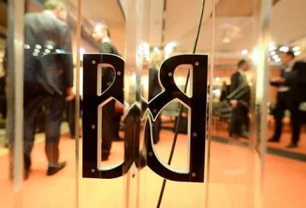 Noua companii, listate pe BVB, au actiunile suspendate de la tranzactionare