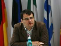 Cristian Ghinea, consilierul...