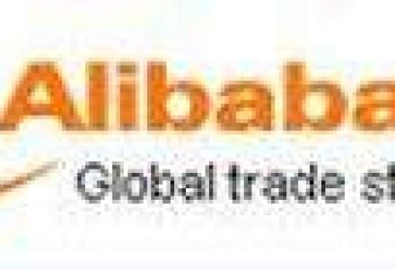 Gigantul Alibaba, interesat sa investeasca in Romania