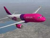 Wizz Air va ateriza mai...