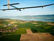 Un avion electric va traversa...