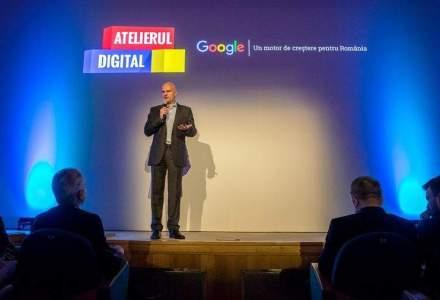 Google Romania lanseaza cursuri gratuite de digital pentru studenti si antreprenori