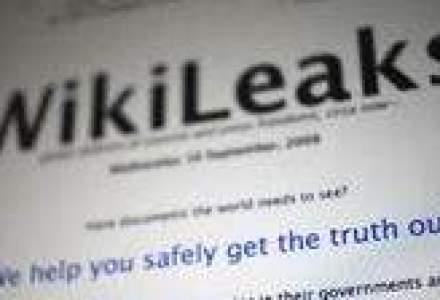 Un fost bancher elvetian, sursa de informatii pentru WikiLeaks