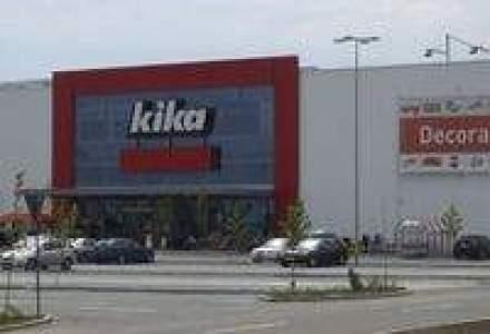 Austriecii de la Kika deschid inca 2 magazine de mobila. Afla aici unde