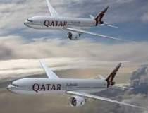 Qatar Airways a operat primul...