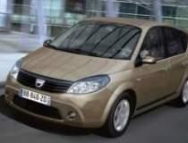 Monovolumul Dacia, lansat in...