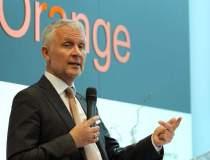 Gervais Pellissier, Orange:...