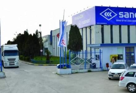 Sanex: Afacerile au crescut cu 8% anul trecut, la 32 mil. euro. Cresterea costurilor si a competitiei au dus insa la scaderea profitului