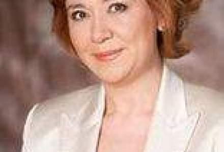 O zi din viata unui CEO de multinationala: Sefa Oriflame