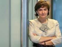 Irina Socol, fosta sefa a...