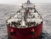 Un petrolier iranian bantuie...