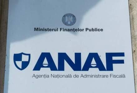 """ANAF ar putea intarzia cateva zile """"lista rusinii"""" cu datornicii catre stat. Sefii nu sunt la serviciu"""