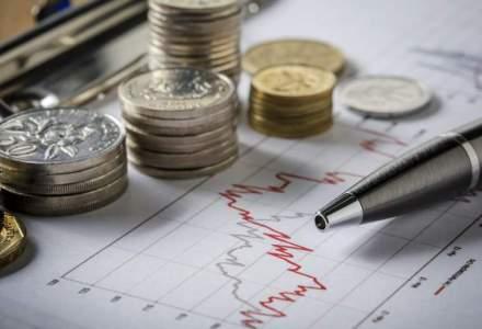 BNR a inregistrat rezerve valutare in crestere cu 0,6% in aprilie, pana la 31,47 miliarde euro
