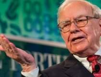 Warren Buffett: Decat cu euro...