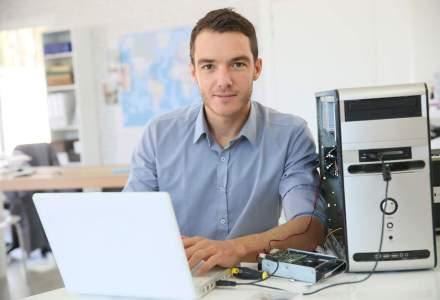 Salarii de top: suma pentru care un specialist in IT renunta la job