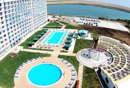 Blaxy Resort va functiona si ca hotel: vezi cat te costa un sejur in cel mai mare complex din tara