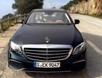 Daimler evita din nou Romania...