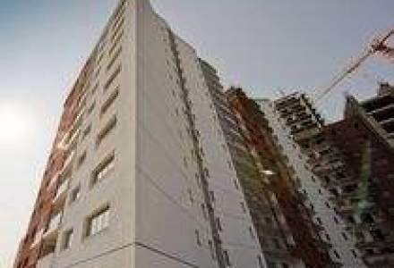 Un proiect rezidential de 35 mil. euro ar putea intra in insolventa