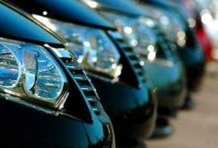 Cifrele pietei auto in 2010