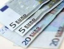 Euro a atins un maxim al...