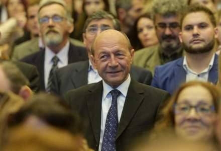 Traian Basescu a fost citat, intr-un dosar de spalare de bani, la Parchetul de pe langa ICCJ