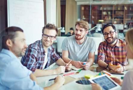 Cum sa-ti faci angajatii fericiti fara o marire de salariu