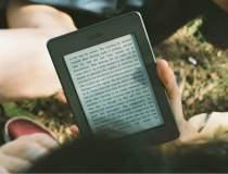 Noul Kindle Oasis e mai...