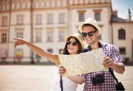 Cele mai populare destinatii turistice pentru cuplurile de indragostiti: Parisul a pierdut pozitia fruntasa