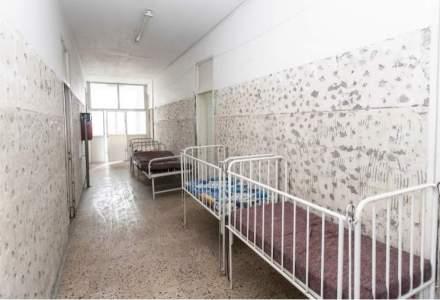 Lista celor 50 de spitale cu probleme la folosirea dezinfectantilor Hexi Pharma