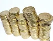 Scaderea veniturilor din TVA...