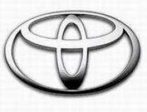 Toyota, cel mai mare...