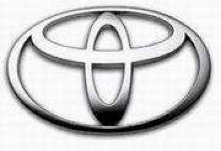 Toyota, cel mai mare constructor auto dupa vanzari