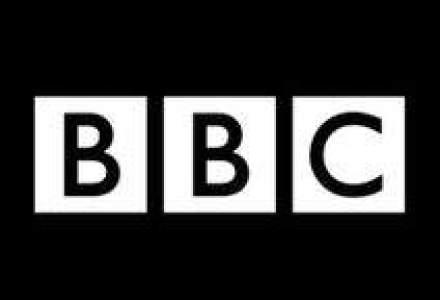 BBC va renunta la 360 de angajati ai diviziei online
