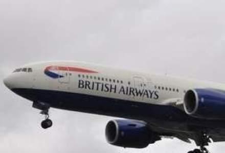 British Airways - 10 momente din ultimul an