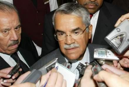 Ali al-Naimi, cel mai puternic om din industria petrolului timp de doua decenii, a ramas fara slujba