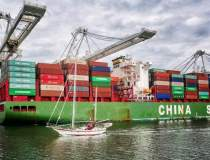 UE: China nu este o economie...