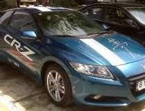 Honda Trading Romania vinde...