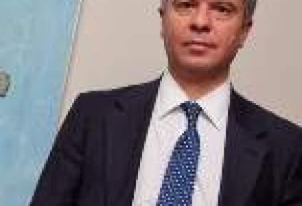 Nicola Calabro pleaca de la conducerea diviziei Intesa Sanpaolo Bank