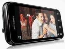Cosmote lanseaza Motorola...