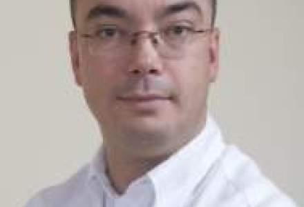 Robert Maxim, Ensight: Bancile isi pierd rabdarea fata de debitorii corporativi