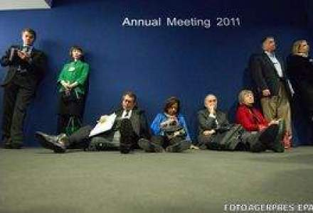Forumul de la Davos: Balanta puterii economice inclina spre tarile emergente