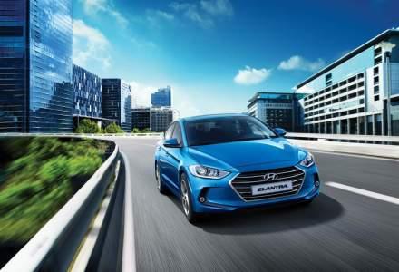 Cea de-a sasea generatie Hyundai Elantra costa de la 14.700 euro cu TVA