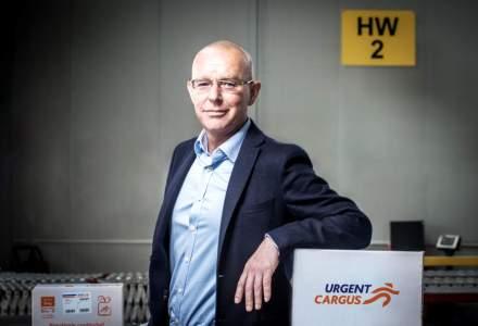 Urgent Cargus investeste 2 mil. euro pentru a imbunatati procesul de livrare a expedierilor